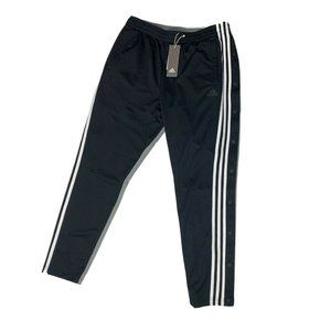 Adidas Men's Track Pants CV3263 – Black, Gray, Whi